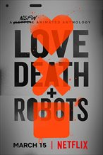 Love, Death, & Robots: Blindspot